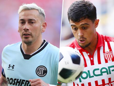 EN VIVO: Toluca vs. Necaxa por la Liga MX