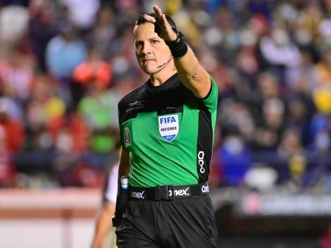 ¿Eran penalti para Atlético de San Luis las manos en el área del América? Brizio responde