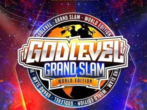 VER AHORA   EN VIVO   God Level Grand Slam 2021 en Tijuana: hora, streaming, tabla de posiciones y enfrentamientos de la tercera fecha