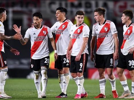 AC Milan va por una joya de River Plate