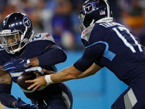 NFL 2021-22 Week 7 Schedule: List of games for the seventh week of the season