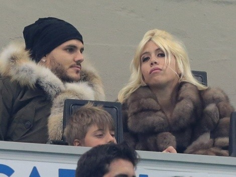 Mauro Icardi and Wanda Nara: How much money is at stake in a possible divorce?