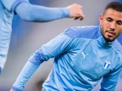 Lo quiere: DT de Sergio Peña se refirió a su posible titularato en la Champions League