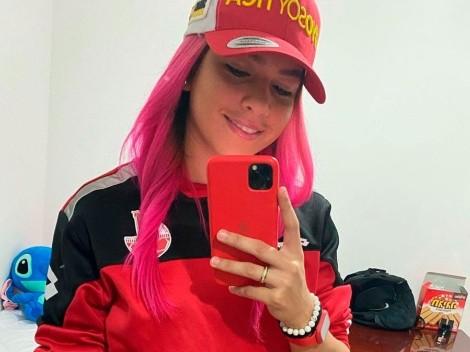 No más cabello rosa: Mich enloquece a sus seguidores con cambio de look