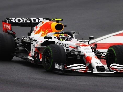 Cuándo corren el GP de Estados Unidos   Día, hora y TV para mirar EN DIRECTO desde MÉXICO a Sergio Pérez en una nueva carrera por la Fórmula 1