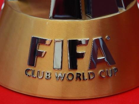 ¡El mundial de Clubes ya tiene sede!