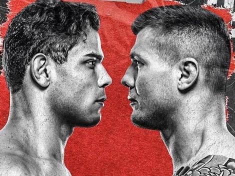 ¿Cómo, cuándo y dónde ver UFC Fight Night: Paulo Costa vs. Marvin Vettori?
