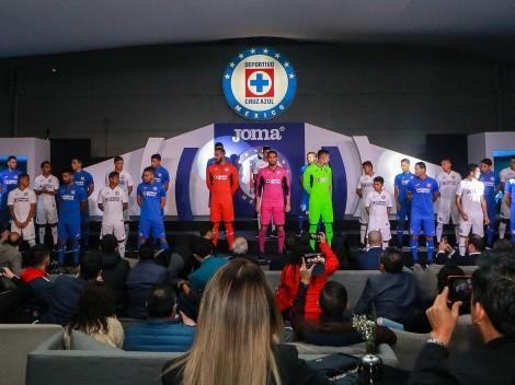 Todas las marcas que quieren hacer el jersey de Cruz Azul en 2022