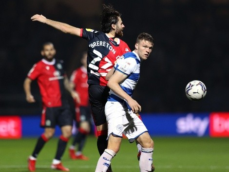 QPR se burla de Brereton en la victoria sobre el Blackburn Rovers