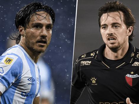EN VIVO: Argentinos vs. Colón por la Liga Profesional