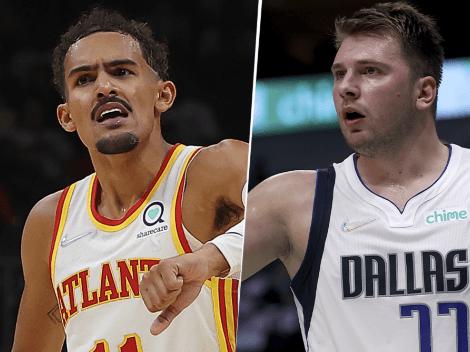 VER HOY | Atlanta Hawks vs. Dallas Mavericks | EN VIVO ONLINE | Pronóstico, horario, streaming y canal de TV para ver EN DIRECTO la Temporada de la NBA 2021