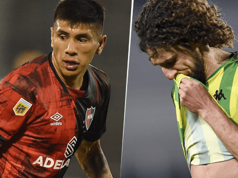 EN VIVO: Newell's vs. Aldosivi por la Liga Profesional