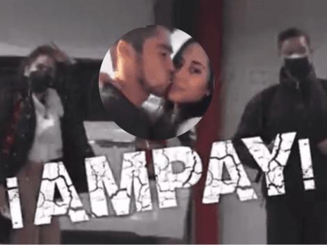 Esposa de Rodrigo Cuba es ampayada por Magaly TV con su bailarín en 'situación comprometedora'