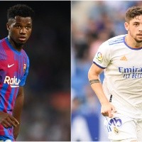 Barcelona vs Real Madrid: The most expensive players in El Clasico for La Liga 2021-22