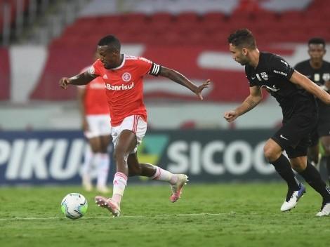 Campeonato Brasileiro: Internacional x Bragantino; prognósticos desta partida adiada da 19ª rodada