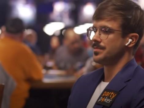 Yuri Martins fala em vídeo sobre o terror de todo jogador de poker; confira