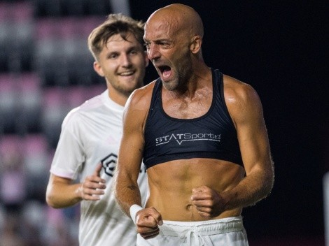 Inter Miami mantiene vivas las esperanzas de Playoffs con victoria ante Toronto FC