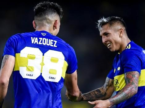 Boca levantó un duro encuentro ante Godoy Cruz y se quedó con 3 puntos claves de local