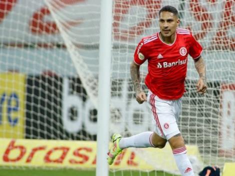 ¿Se va o se queda? Inter de Porto Alegre dio fecha definitiva para resolver contrato de Paolo Guerrero
