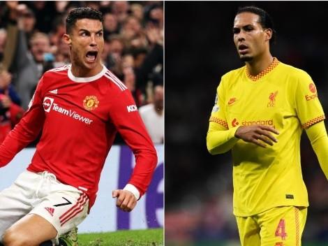 Manchester United x Liverpool: Data, hora e canal para assistir o jogo da Premier League