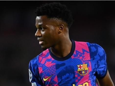 Tras Ansu Fati, ¿cuáles son las próximas renovaciones de Barcelona?