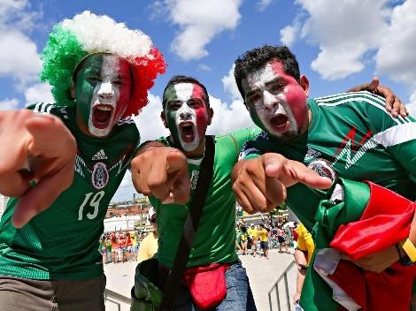 Gianni Infantino, titular de la FIFA, llama idiotas a aficionados mexicanos