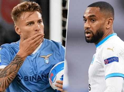 EN VIVO: Lazio vs. Marsella por la Europa League