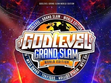VER AHORA | God Level Grand Slam 2021 | Fecha 4 en Guadalajara | Día, posiciones, enfrentamientos y streaming para VER EN VIVO ONLINE