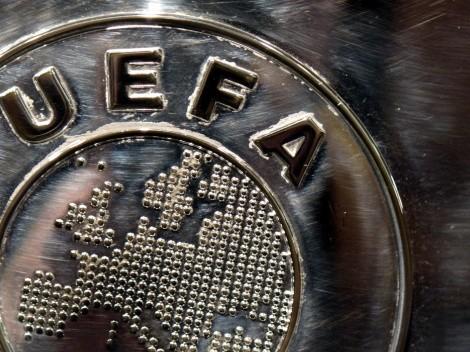 Así definirá UEFA sus playoffs a Qatar 2022