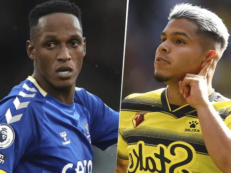 EN VIVO: Everton vs. Watford por la Premier League
