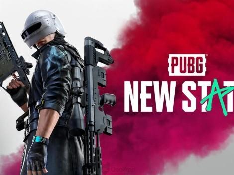 El battle royale futurista PUBG: New State confirma su lanzamiento en móviles