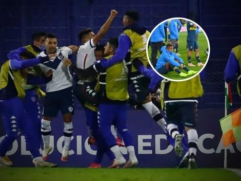La ingrata sorpresa con la que Vélez esperaría a Boca el domingo en Liniers