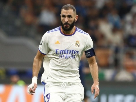 Karim Benzema verdict in blackmail case to be issued