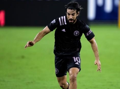 El preocupante registro de Rodolfo Pizarro en los últimos dos meses en MLS