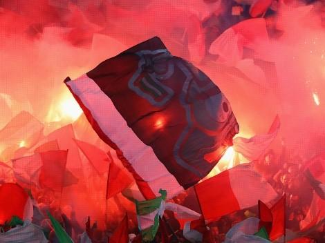 Ultras de Feyenoord agredieron a la directiva de Union Berlin
