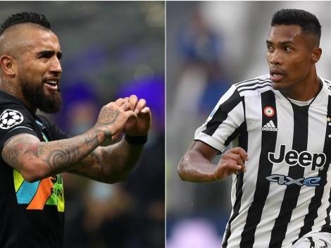 Internazionale x Juventus: Data, hora e canal para assistir o jogo da Serie A