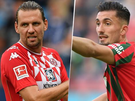 EN VIVO: Mainz 05 vs. Augsburgo por la Bundesliga