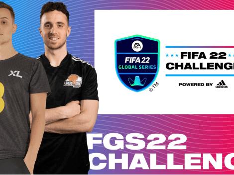 EA Sports y Adidas anuncian el Desafío FIFA 22 con la participación de futbolistas