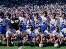 Histórico: Se reencontraron los Campeones del 97