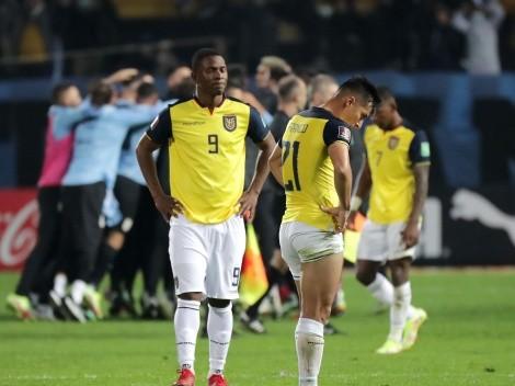 Amistoso México vs Ecuador deja un fuerte dolor de cabeza a Cruz Azul