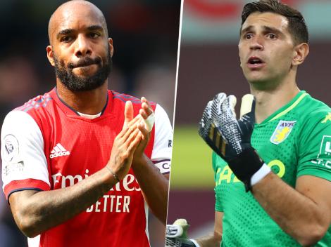 EN VIVO: Arsenal vs. Aston Villa por la Premier League