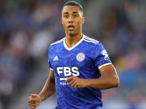 Report   Leicester's Youri Tielemans rejects new deal: Liverpool, Real Madrid, among possible destinations