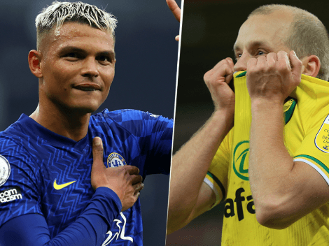 EN VIVO: Chelsea vs. Norwich City por la Premier League
