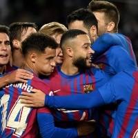 La Liga 2021-22 Table: Spanish League standings before El Clasico between Barcelona and Real Madrid