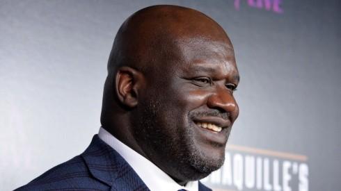 Shaq explains how LeBron James could win the GOAT debate over Michael Jordan