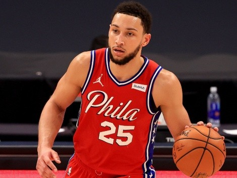 NBA: Ben Simmons' $5 million move that may confirm he wants out of the Sixers
