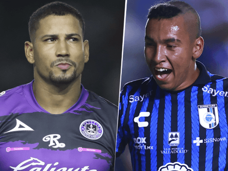 EN VIVO: Mazatlán vs. Querétaro por la Liga MX