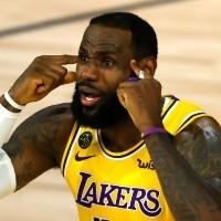 ¿LeBron a Europa? NBA está a punto de crear una nueva liga de baloncesto