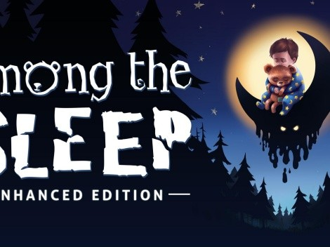 Among the Sleep: Enhanced Edition está de graça na Epic Games Store
