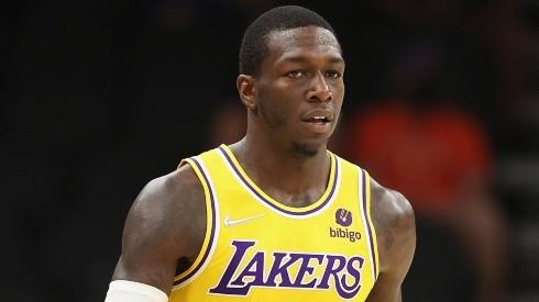 Se confirmó la lesión de un jugador estelar de Los Angeles Lakers